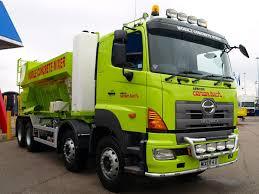 Выездная диагностика и ремонт грузовика HINO