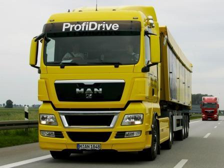 Выездная диагностика и ремонт грузовиков Ман