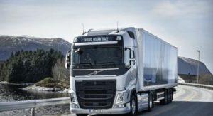 Диагностика и ремонт европейских грузовиков на выезде