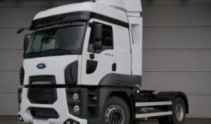 Выездная диагностика и ремонт грузовиков Форд