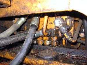 ремонт гидравлики спецтехники