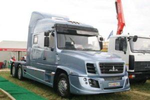 ремонт грузовиков Маз