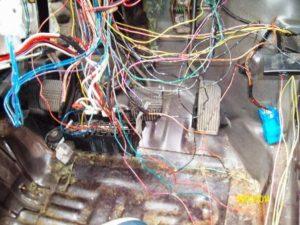 ремонт грузовых электрика