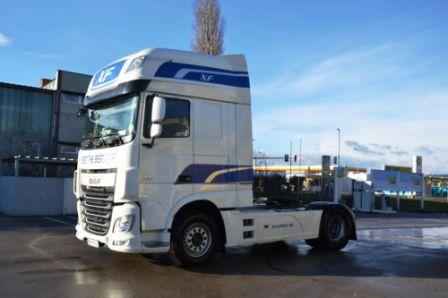 Диагностика и ремонт грузовиков с выездом