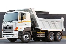 Диагностика и ремонт грузовика HINO на дороге