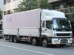 Диагностика и ремонт грузовиков Исузу на выезде