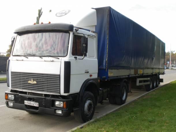 Ремонт двигателя грузовика МАЗ